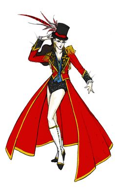 Circus Costume, Ringmaster Costume, Carnival Costumes, Dance Costumes, Cosplay Costumes, Halloween Costumes, Circus Party, Night Circus, Circus Theme