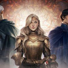 Throne Of Glass Fanart, Throne Of Glass Books, Throne Of Glass Series, Throne Of Glass Characters, Dnd Characters, Fantasy Characters, Female Characters, Fantasy Inspiration, Character Inspiration