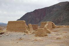 Ruinas de Puquios, Tercera Región de Atacama