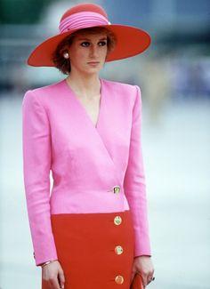 Los vestidos más icónicos de Diana de Gales - Foto 11