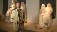 ART HERITAGE SERIES #1 EP 02 - Highlights of Saqqara at the National Museum of Antiquities, Leiden with Dr. Maarten Raven