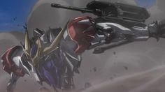 第26話 新しい血 機動戦士ガンダム 鉄血のオルフェンズ