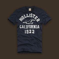 #Hollister