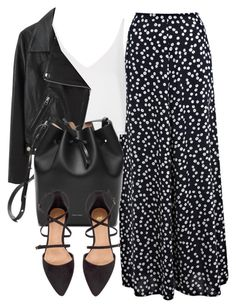Untitled #5502 by laurenmboot on Polyvore featuring polyvore, fashion, style, Topshop, Acne Studios, Miss Selfridge, H&M and clothing