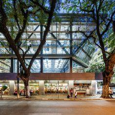 Galeria de Ginásio de Esportes do Colégio São Luís / Urdi Arquitetura - 2