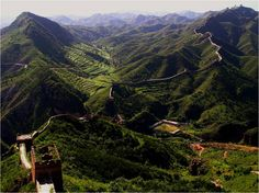 The Great Wall of China – Diverse Perspectives ~ Kuriositas
