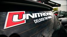 Unitornic Sticker!  Check out our website:  www.unitronic-chipped.com