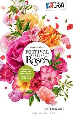Festival Mondial Des Roses Le Programme