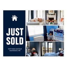 Just Listed Just Sold Postcard Templates | www. | Real Estate ...