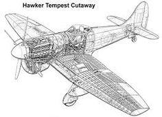 Resultado de imagem para hawker tempest