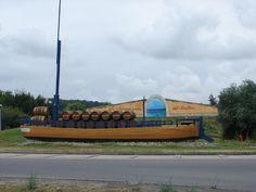 Agen Gabarre avec ses bariques (47)