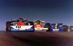 Fotos Espectaculares de Fórmula 1 - Taringa!