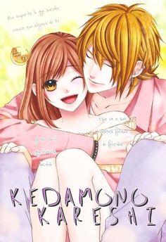 Kedamono Kareshi Capítulo 77 página 4 - Leer Manga en Español gratis en NineManga.com