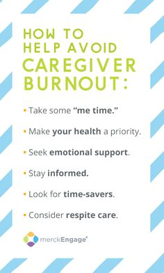 Caregiver Burnout: Signs of Caregiver Stress & How to Help Avoid Burnout | Tearing up or crying a lot. Overreacting to minor problems. These are just a few signs you may be burned out from taking care of a loved one. Check out the rest, plus tips on how to cope.