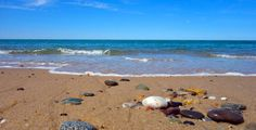 """""""Cape Cod National Seashore Beach Pano"""" by Christopher Seufert, Chatham, Cape Cod // Provincetown, Cape Cod © Christopher Seufert Photography http://www.CapeCodPhoto.net // Imagekind.com -- Buy stunning, museum-quality fine art prints, framed prints, and canvas prints directly from independent working artists and photographers."""
