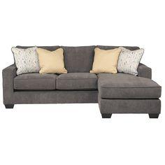 "Hollins 93"" Sectional Sofa | Joss & Main"