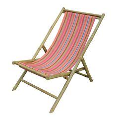 Found it at Wayfair - Sling Beach Chair