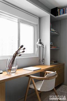 Bedroom Closet Design, Guest Bedroom Office, Interior Design, House Rooms, Home Room Design, Bedroom Interior, Home, Small Home Offices, Home Office Design