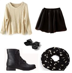 Cute Fall Outfits For School Tumblr