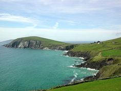 Beautiful Tourist Attractions In Ireland