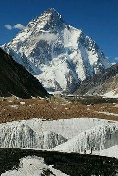 K2 Base Camp At Night Pinterest • The world's catalog of ideas
