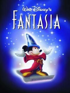 Fantasia the movie