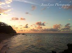 Jamaica sunset.  #photography, #sunset, #beach, #travel, #jamaica