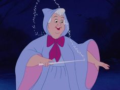 I got : Fairy Godmother! Which Disney Mom Are You Most Like?