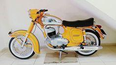Scooter Parts & Accessories - Scooter Performance & Stock Parts Classic Motors, Classic Bikes, Classic Cars, Gt Bikes, Cool Bikes, Vintage Bikes, Vintage Cars, Retro Bikes, Vintage Stuff