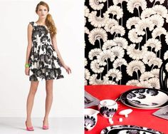 Fashion Designers Home Collections - Kate Spade