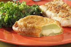 Chayotes Rellenos Recipe - Kraft Recipes