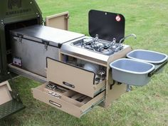 A camping trailer is what you need and it is different from travel trailers. Well, if we talk about the camper trailer, it is from backwoods camping. Also, this trailer offers… Continue Reading → Truck Bed Camping, Off Road Camping, Van Camping, Jeep Camping, Camping Canopy, Diy Camper Trailer, Build A Camper, Expedition Trailer, Overland Trailer