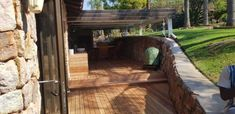 Sun Deck Installation, Maintenance and Repair Deck Maintenance, Deck Repair, New Deck, Wooden Decks, Pool Decks, Building A Deck, Sun, Outdoor Decor, Plants