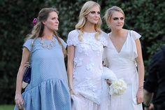 Os 40 Melhores Vestidos de Clientes - Elle