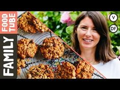 (23) Simple Cookies For Kids | Jools Oliver - YouTube