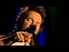 """Bruce Springsteen∻""""Oh Mary Don't You Weep"""" (Live in Dublin,2006) [HD]"""