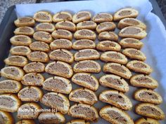 Greek Sweets, Greek Desserts, Greek Recipes, Vegan Desserts, My Recipes, Cookie Recipes, Favorite Recipes, Greek Cookies, Recipe Boards
