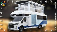 Car Camper, Camper Van, Campers, Motorhome, Caravan, Recreational Vehicles, Trucks, Busses, Top Ten