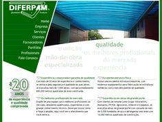 Diferpam - Patos de Minas - MG | www.diferpam.com.br