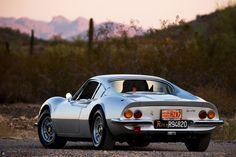 1971 Dino 246 GT