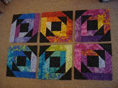 """orca bay quilt pattern 