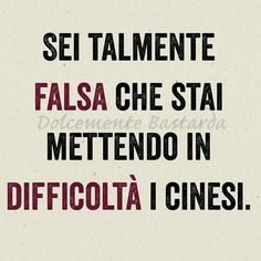 Italian Humor, Italian Quotes, Serious Quotes, Funny Images, Cool Words, Sentences, Funny Quotes, Jokes, Lol