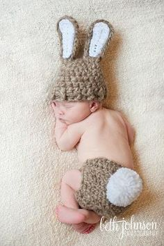 future baby outfit MUST.  Someone start knitting this for the first baby born in our group of friends!