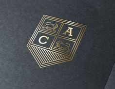 """Check out this @Behance project: """"Atherton Capital"""" https://www.behance.net/gallery/11894873/Atherton-Capital"""