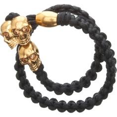 Alexander McQueen. Gotta Thing for Skulls