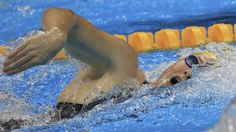 Campbell sisters through to 100m freestyle final - Eurosport.com AU #757LiveAU