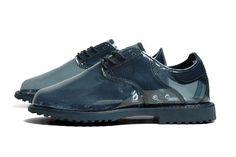 Opening Ceremony x adidas Originals 2012 Fall/Winter Dress Rubber Shoe