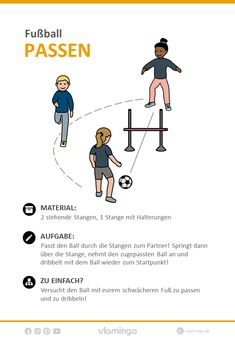 17 football stations & exercises for physical education (circuit training) - Dung Love Time 2020 Pilates Training, Circuit Training, Baby Games, Fun Games, Cross Training, Meme Comics, Football, Grumpy Cat, E Cards