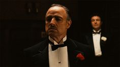15 Life Lessons From TheGodfather