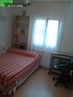 Compartidos Habitacion individual frente Vicente Calderon Madrid - Nuevo Mundo Anuncios